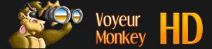 Voyeur Monkey HD